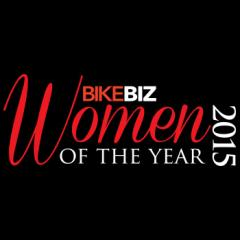 BikeBiz Women of the Year 2015